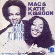 Coverafbeelding Mac & Katie Kissoon - Sing Along