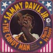 Details Sammy Davis, Jr. (with The Mike Curb Congregation) - The Candy Man
