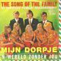 Coverafbeelding The Song Of The Family : De Zingende Familie Brzoskowsky - Mijn Dorpje