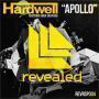 Details hardwell featuring amba shepherd - apollo
