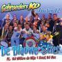 Coverafbeelding Gebroeders Ko ft. Factor 12 ft. DJ Willem De Wijs & Feest DJ Bas - De blauwe stier