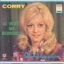 Coverafbeelding Corry - Jij Hebt Me Bedrogen