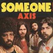 Details Axis - Someone