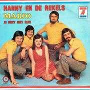 Coverafbeelding Hanny en De Rekels - Mario