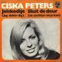 Coverafbeelding Ciska Peters - Jelskedije (Jeg Elsker Dig)
