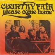 Coverafbeelding Country Fair - Please Come Home
