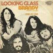 Coverafbeelding Looking Glass - Brandy (You're A Fine Girl)