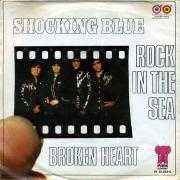 Coverafbeelding Shocking Blue - Rock In The Sea