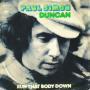 Coverafbeelding Paul Simon - Duncan