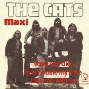 Coverafbeelding The Cats - Vaya Con Dios [Maxi]