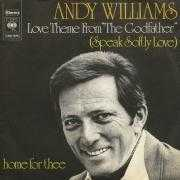"Details Andy Williams - Love Theme From ""The Godfather"" (Speak Softly Love)"