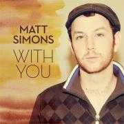Coverafbeelding Matt Simons - With you