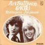 Coverafbeelding Art Sullivan & Kiki - Et Si Tu Pars