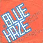 Coverafbeelding Blue Haze - Unchained Melody