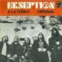 Coverafbeelding Ekseption - A La Turka