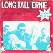 Coverafbeelding Long Tall Ernie and The Shakers - Kiss Me Baby