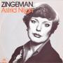 Coverafbeelding Astrid Nijgh - Zingeman