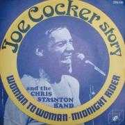 Coverafbeelding Joe Cocker and The Chris Stainton Band - Midnight Rider