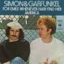 Coverafbeelding Simon & Garfunkel - For Emily, Whenever I May Find Her