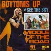 Coverafbeelding Middle Of The Road - Bottoms Up