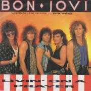 Details Bon Jovi - Livin' On A Prayer