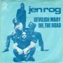 Coverafbeelding Jen Rog - Devilish Mary