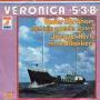 Details Vader Abraham met Zijn Goede Zonen & Jacques Herb en De Makkers - Veronica 538 [Maxi Single]