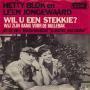 Coverafbeelding Hetty Blok en Leen Jongewaard - Wil U Een Stekkie?