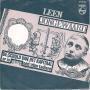 Coverafbeelding Leen Jongewaard - De Schuld Van Het Kapitaal