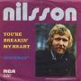 Coverafbeelding Nilsson ((USA)) - Spaceman