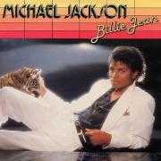Coverafbeelding Michael Jackson - Billie Jean