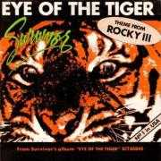 Details Survivor - Eye Of The Tiger - The Theme From Rocky III