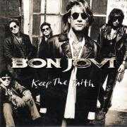 Details Bon Jovi - Keep The Faith