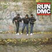 Coverafbeelding Run DMC - Walk This Way