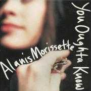 Coverafbeelding Alanis Morissette - You Oughta Know