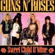 Coverafbeelding Guns N Roses / Guns N' Roses - Sweet Child O' Mine - Remix