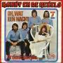 Coverafbeelding Hanny en De Rekels - Oh, Wat Een Nacht