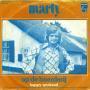 Coverafbeelding Marty - Op De Boerderij