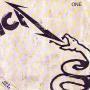 Coverafbeelding Metallica - One