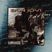 Details Bon Jovi - Bed Of Roses