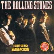 Coverafbeelding The Rolling Stones - (I Can't Get No) Satisfaction