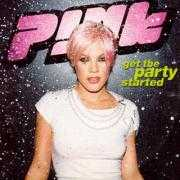 Coverafbeelding P!nk - Get The Party Started