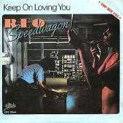 Details REO Speedwagon - Keep On Loving You