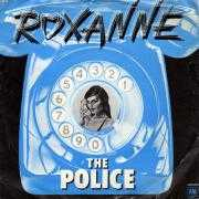 Coverafbeelding The Police - Roxanne