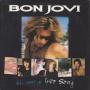 Details Bon Jovi - This Ain't A Love Song