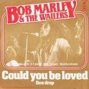 Details Bob Marley & The Wailers / Bob Marley - Could You Be Loved / Could You Be Loved - LP Version