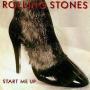 Details Rolling Stones - Start Me Up
