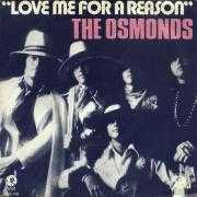 Details The Osmonds - Love Me For A Reason