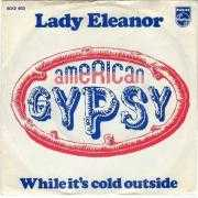 Details American Gypsy - Lady Eleanor