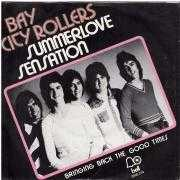 Details Bay City Rollers - Summerlove Sensation